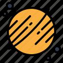 planet, solar, space, system, universe, uranus