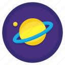 astronomy, ring, saturn, space