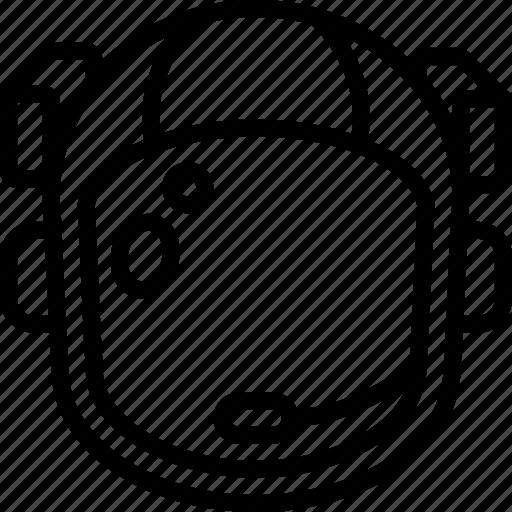 6a08479e41d Astronaut Helmet Drawing Png