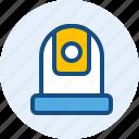 astronomy, satelite, space, spacecam icon