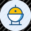 satelite, signal, space, spacecam icon
