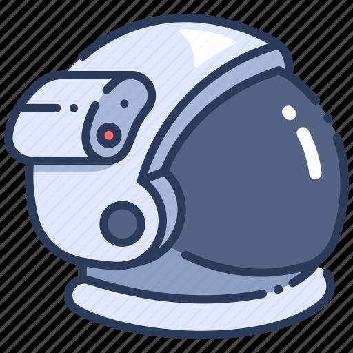 astronaut, astronomy, cosmonaut, galaxy, helmet, space, universe icon