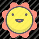 cosmos, phenomen, planet, solar, space, sun, system icon