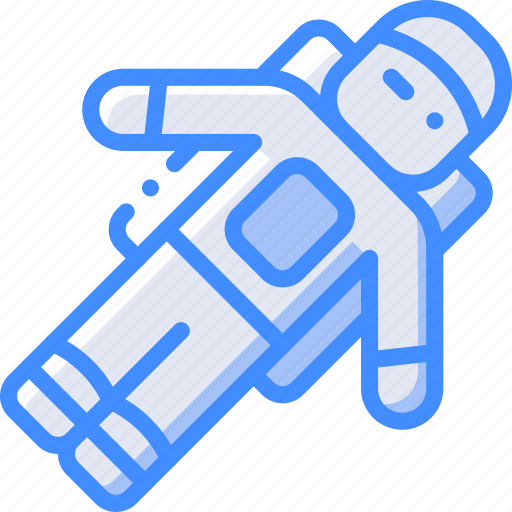 Astronaut, man, space icon - Download on Iconfinder