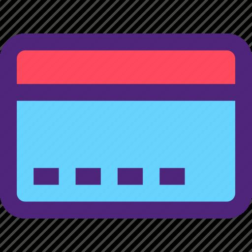 business, card, commerce, credit, economics, marketing, trade icon