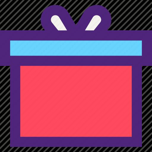 business, commerce, economics, gift, marketing, present, trade icon