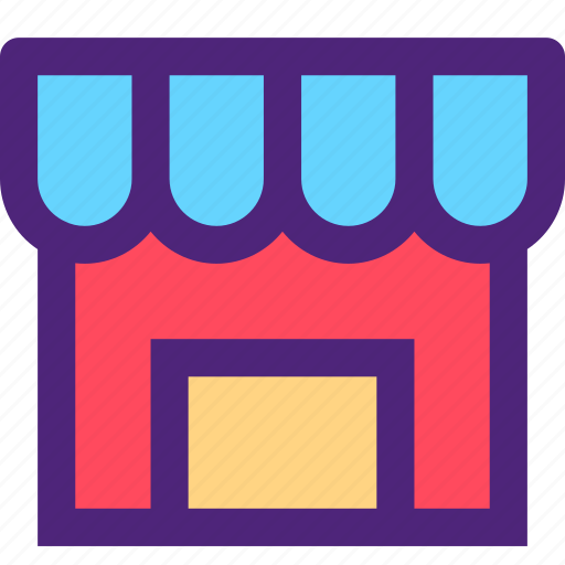 business, commerce, economics, marketing, shop, store, trade icon