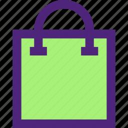 bag, business, commerce, economics, marketing, shopping, trade icon