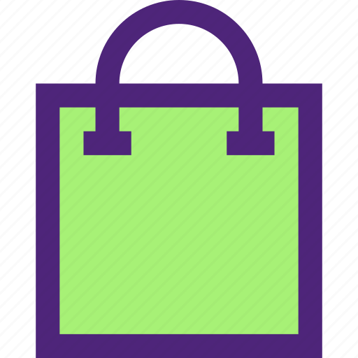 bag, business, commerce, economics, marketing, shopping, trade icon
