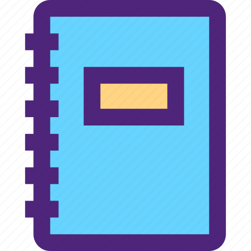 culture, education, learn, notebook, school, study icon