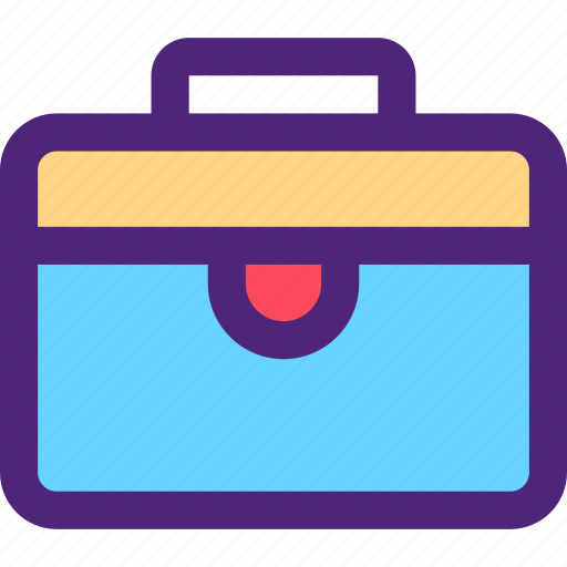 bag, culture, education, learn, school, study icon