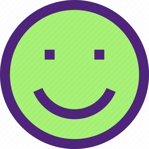 chat, emoji, emoticons, expression, face, smile icon