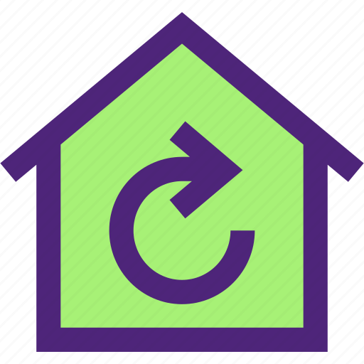 eco, ecology, efficiency, electricity, energy, force, home icon