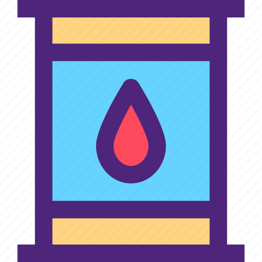 barrel, ecology, efficiency, electricity, energy, force, oil icon
