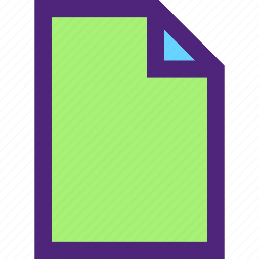 archive, blank, computer, digital, document, file, files icon