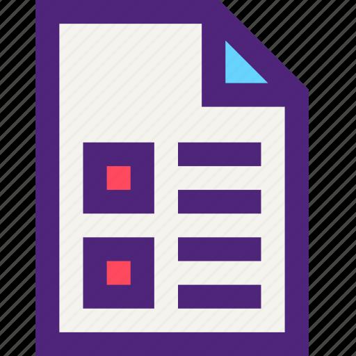 archive, computer, data, digital, document, file, files icon