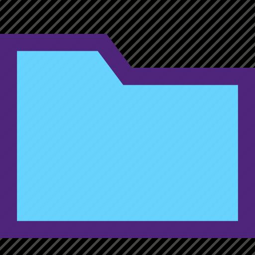 archive, computer, digital, document, files, folder icon