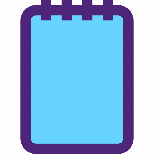 archive, computer, digital, document, files, notebook icon