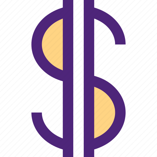 business, commerce, dollar, economics, finance, money icon
