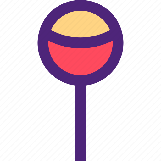 diet, food, grocery, lollipop, meal, snack icon