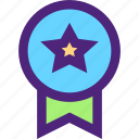 achievement, adventure, entertainment, fun, games, play icon
