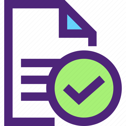 completed, diet, energy, fitness, health, list, silhouette icon