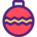 anniversary, ball, celebration, ceremony, christmas, feast, holidays icon
