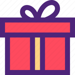 anniversary, celebration, ceremony, christmas, feast, gift, holidays, present icon
