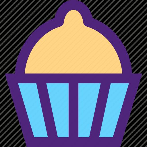 anniversary, celebration, ceremony, christmas, cupcake, feast, holidays icon