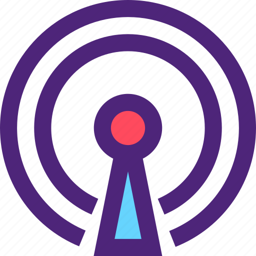 app, area, communication, interaction, interface, signal, web icon