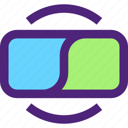 app, communication, interaction, interface, symbol, web, wifi icon