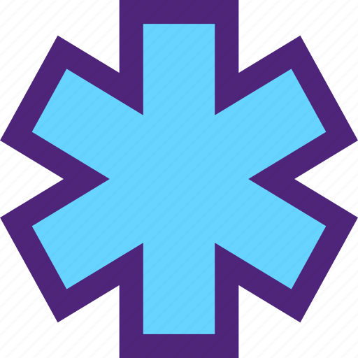 doctor, heal, health, hospital, medical, sign icon