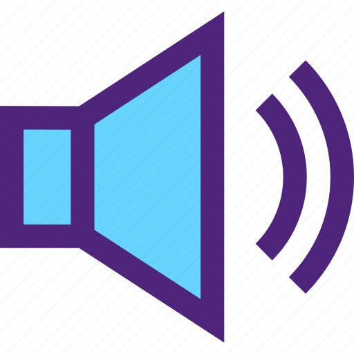 loud, melody, music, song, sound, speaker, tune icon