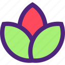 agriculture, earth, farming, garden, nature, plant icon