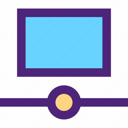 connection, device, net, network, structure, system, web icon