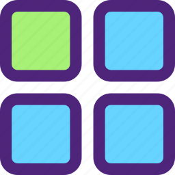 app, call, contact, dial, launcher, phone, telephone icon