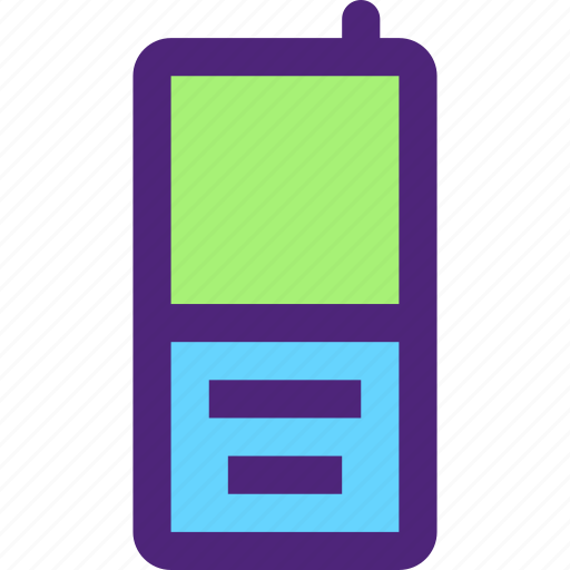call, contact, dial, old, phone, telephone icon