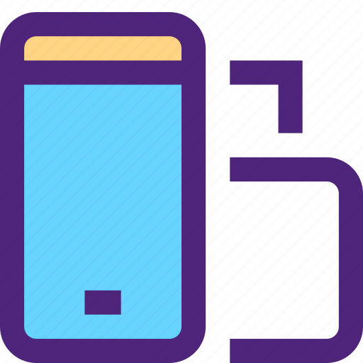 call, contact, dial, orientation, phone, telephone icon