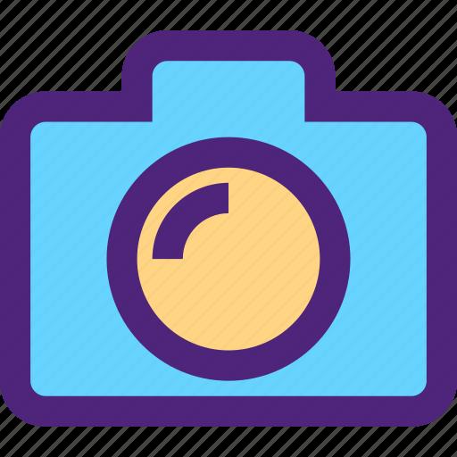 art, camera, design, dslr, graphic, paint, photography icon
