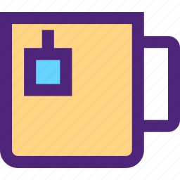 bar, cup, diner, lounge, restaurant, tavern, tea icon
