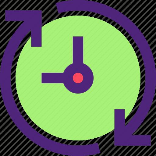 agenda, clock, diary, pass, plan, program, schedule, time icon