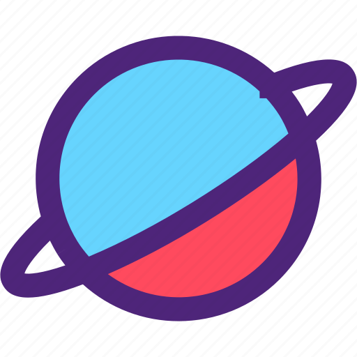 art, education, learning, planet, science, wisdom icon