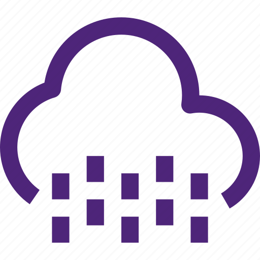 climate, clime, cloud, earth, nature, rain, weather icon