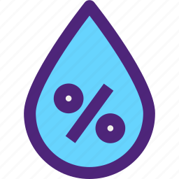 climate, clime, earth, humidity, nature, weather icon