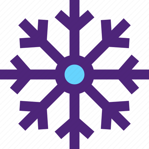 climate, clime, earth, flake, nature, snow, weather icon