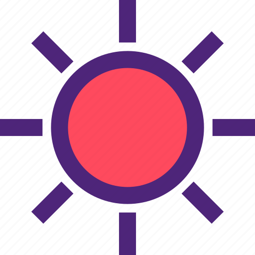 climate, clime, earth, nature, sun, weather icon