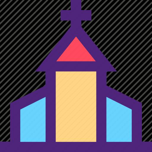 bells, bridal, ceremony, church, marriage, wedding icon