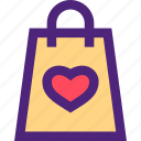 bells, bridal, ceremony, marriage, shopping, wedding icon