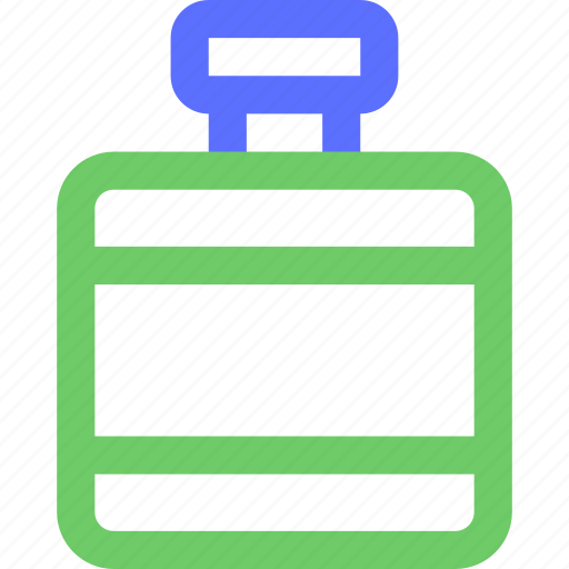 bottle, camp, camping, hiking, nature, outdoor, water icon