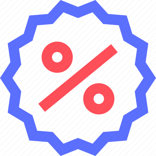 business, commerce, discount, economics, marketing, offer, trade icon